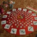 Макет «Олимпийский календарь»
