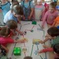 Игра-путешествие «По дороге в детский сад»