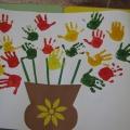 Интегрированное занятие во второй младшей группе «Помоги зелёным друзьям»