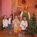 Рождественские колядки в детском саду