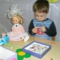 «Наши умные ручки»— пальчиковые игры и упражнения для детей раннего возраста