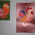 Творческие работы моих детей