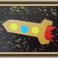 «Космическое путешествие». Конспект занятия по ознакомлению с окружающим миром с детьми 2–3 лет + Клип «Космос»
