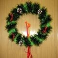 Идеи для рождественского венка