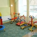 Мысли по поводу детского тренажерного зала