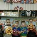 Перспективный план работы с детьми по обучению ПДД
