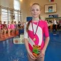 Я горжусь своими воспитанницами! Победительницы различных спортивных соревнований! (фотоотчет)