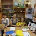 Мастер-класс детско-родительский дизайн, клуб «Мастерилка»