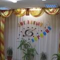 Фестиваль детского музыкального творчества «Звездный хоровод». Сценарий конкурсного мероприятия для старших дошкольников