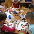 «Фантастические плоды». Словотворчество и развитие воображения в детских рисунках
