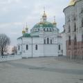 Экскурсия по Киеву.