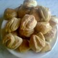 Печенье «Свиные ушки»