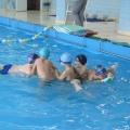 Конспект занятия по обучению плаванию кролем