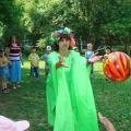 Фотоотчёт о летнем празднике с элементами экологического воспитания «Мы встречаем праздник лета!»
