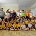 Физкультурный праздник, посвященный Дню защитников Отечества для детей старшей группы. Сценарий