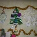 Выставка «Новогодняя игрушка»