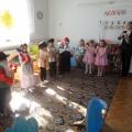 Психологическое сопровождение детей дошкольного возраста в период подготовки к обучению в школе