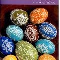 Идеи по окрашиванию пасхальных яиц