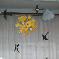 И летят перелетные птицы