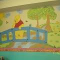 Оформление группы №2 «Медвежата» МБУ детский сад №147 «Сосенка» г. Тольятти