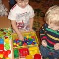 «Сенсорное воспитание— основа умственного развития детей раннего возраста»