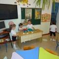 Детский творческий проект «Наш любимый детский сад»