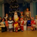 Сценарий Новогоднего праздника.