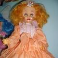 Куклы к кукольному театру: «Мир сказки»