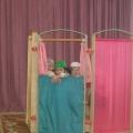 Инсценировка русской народной сказки «Теремок» в средней группе