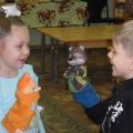 Театрализованная деятельность дошкольников