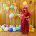 Физкультурное развлечение для детей «Праздник воздушных шаров».