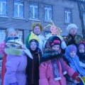 Сценарий праздника «Широкая Масленица!»
