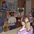 Занятие по подготовке детей старшего дошкольного возраста к обучению грамоте по комплексно-игровой методике «Звукоград»