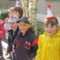 День Защиты детей в нашем детском саду. Фотоотчет