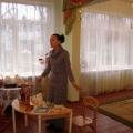 Фотоотчет о выездной экскурсии краеведческого музея в рамках Недели Российской истории в ДОУ