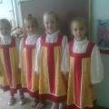 Фотоотчет «Праздник славянской письменности и культуры»
