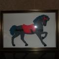 «Пластилиновая лошадь!» Символ 2014 года!