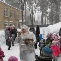Широкая Масленица— веселый народный праздник