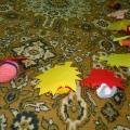 «Осень»— пальчиковые игры (конспект непосредственно образовательной деятельности)