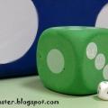 Как можно использовать игральные кубики с точками на занятиях по математике с дошкольниками
