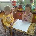 Проект «Цветные шашки»