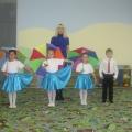 Проведение праздника на открытие яслей в ДС «Аист» №21