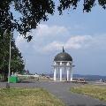 Набережная Петрозаводска (часть 2)
