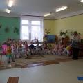Конспект образовательной деятельности в младшей группе «В гости к бабушке Красной Шапочки»