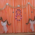 Фотоотчет. Праздник 8 марта во II младшей группе «Петушок, курочка и цыплята»