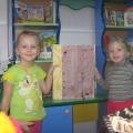 Интегрированное занятие для детей старшего возраста «Путешествие по страницам старой книги»