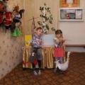 Театрализованная игра «Гуси на прогулке» (куклы— марионетки)