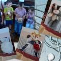 Развлечение с использованием дидактической игры для детей второй младшей группы. «Игрушки в гостях»