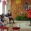 Утренник 8 Марта в разновозрастной группе (3–7 лет) «Цветок для Бабы-Яги»