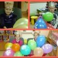 Фотоотчёт «Дни рождения»